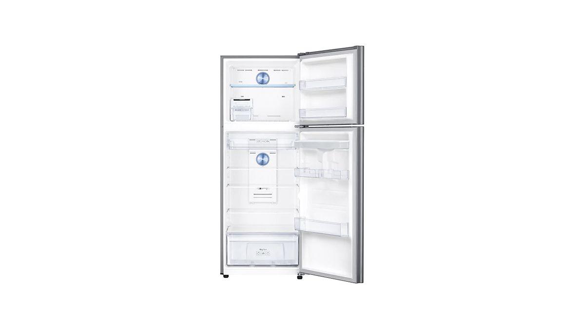Heladera Samsung Inverter