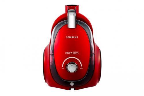 Aspiradora Samsung VC20 ROJA