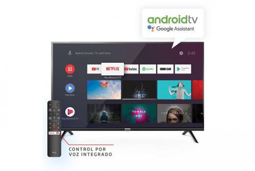 Smart TV 42' L42S6500-B