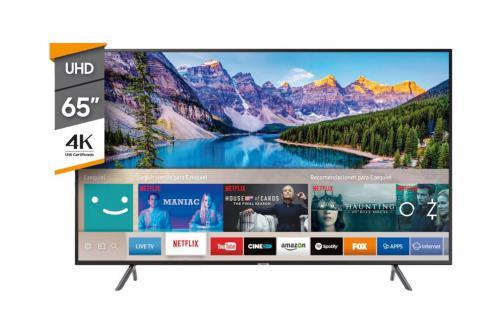 Smart TV 65 UN65NU7100GCZB